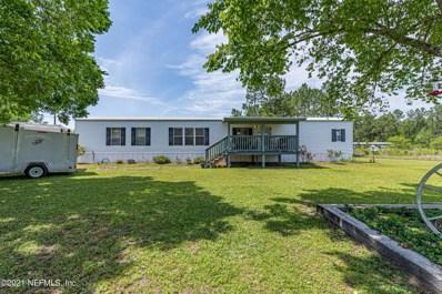 Callahan, FL home for sale located at 45199 Iris Blvd, Callahan, FL 32011