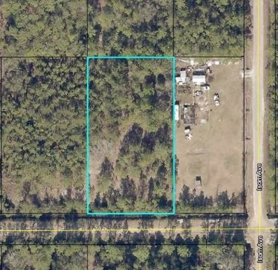 Hastings, FL home for sale located at 4410 Palatka Blvd, Hastings, FL 32145