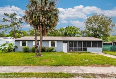 5353 Betty Ann Ln, Jacksonville, FL 32207 - #: 1105088