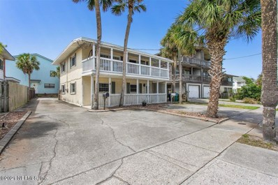 Neptune Beach, FL home for sale located at 2016 1ST St, Neptune Beach, FL 32266