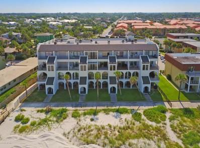 2415 Costa Verde Blvd UNIT 101, Jacksonville Beach, FL 32250 - #: 1105179