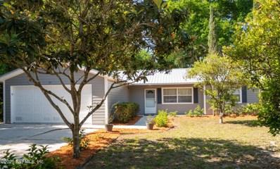 185 Satsuma St, Keystone Heights, FL 32656 - #: 1105181