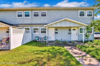 Atlantic Beach, FL home for sale located at 828 Cavalla Rd, Atlantic Beach, FL 32233