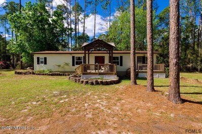 Georgetown, FL home for sale located at 226 Ponderosa Pines Ct, Georgetown, FL 32139