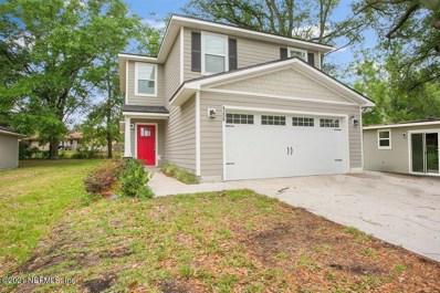 4256 Lane Ave S, Jacksonville, FL 32210 - #: 1105244