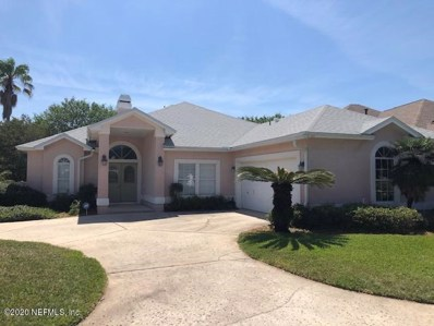 Ponte Vedra Beach, FL home for sale located at 1548 Harbour Club Dr, Ponte Vedra Beach, FL 32082