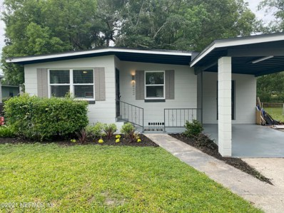6422 Lockhart Dr E, Jacksonville, FL 32209 - #: 1105259