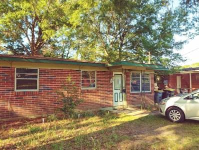 2554 Rickenbacker St, Jacksonville, FL 32209 - #: 1105268