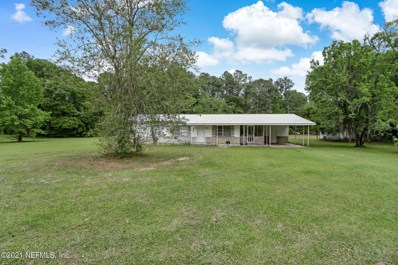 Yulee, FL home for sale located at 77232 Parker Rd, Yulee, FL 32097