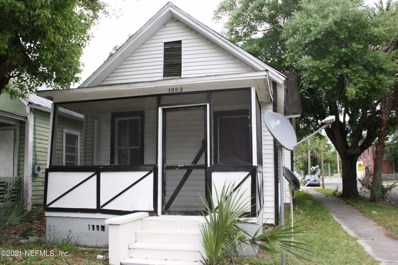 1503 Evergreen Ave, Jacksonville, FL 32206 - #: 1105319