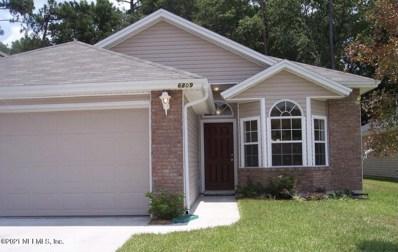 6809 Morse Oaks Dr, Jacksonville, FL 32244 - #: 1105332