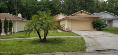 8228 Lake Woodbourne Dr W, Jacksonville, FL 32217 - #: 1105358