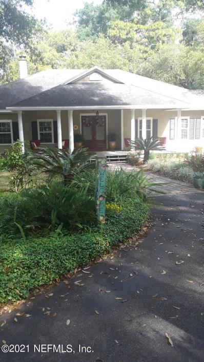 1326 Chatauqua Way, Keystone Heights, FL 32656 - #: 1105365