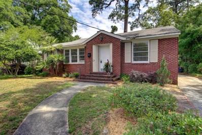 1529 Pershing Rd, Jacksonville, FL 32205 - #: 1105404