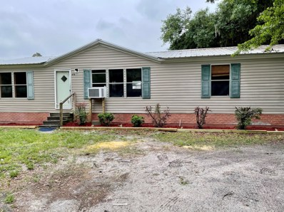 Macclenny, FL home for sale located at 478 Railroad Ave W, Macclenny, FL 32063
