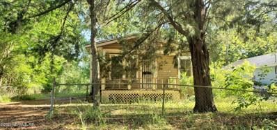 2044 Tuskegee Rd, Jacksonville, FL 32209 - #: 1105442