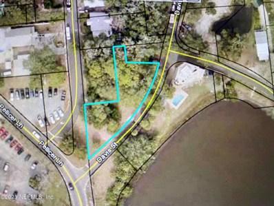 St Augustine, FL home for sale located at 32 Davis St, St Augustine, FL 32084