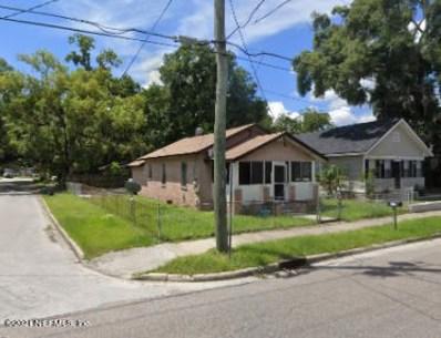 622 E 63RD St, Jacksonville, FL 32208 - #: 1105482