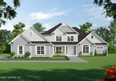11 Old Oak Dr N, Palm Coast, FL 32137 - #: 1105562