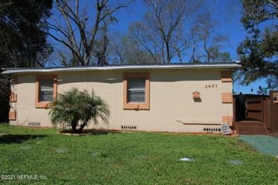 5461 Lenox Ave, Jacksonville, FL 32205 - #: 1105626