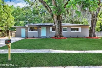 3815 Aldington Dr, Jacksonville, FL 32210 - #: 1105639