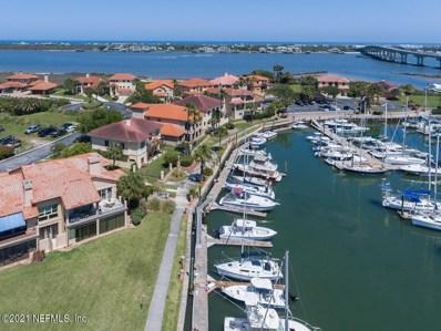 3501 Harbor Dr, St Augustine, FL 32084 - #: 1105659