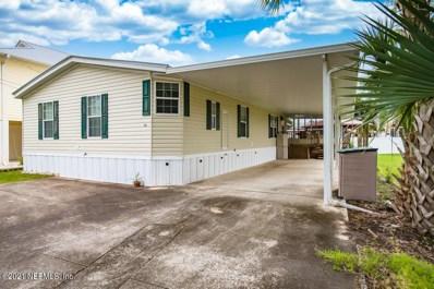 Welaka, FL home for sale located at 180 Sportsman Dr, Welaka, FL 32139
