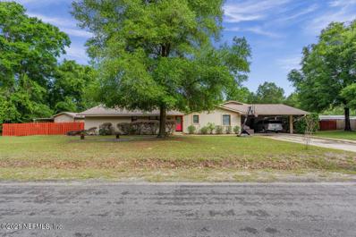 483 SE 42 St, Keystone Heights, FL 32656 - #: 1105718