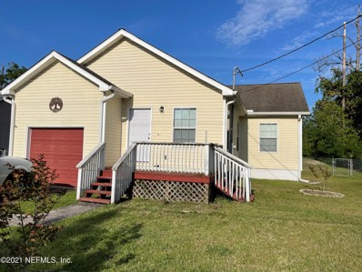 East Palatka, FL home for sale located at 188 San Cristobal Ave, East Palatka, FL 32131