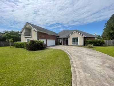 1004 Berry Ridge Ct, St Augustine, FL 32092 - #: 1105767