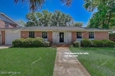 6082 Bizier Rd, Jacksonville, FL 32244 - #: 1105782