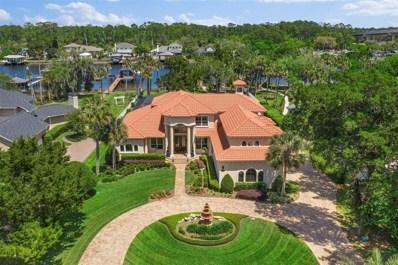 Ponte Vedra, FL home for sale located at 208 Clatter Bridge Rd, Ponte Vedra, FL 32081