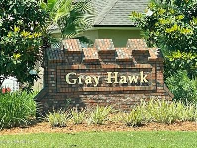 4476 Gray Hawk St, Orange Park, FL 32065 - #: 1105896