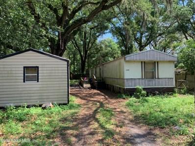 11125 Joel St, Jacksonville, FL 32218 - #: 1105951