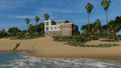 Ponte Vedra Beach, FL home for sale located at 2777 S Ponte Vedra Blvd, Ponte Vedra Beach, FL 32082