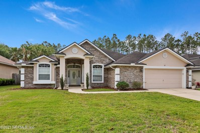 St Johns, FL home for sale located at 345 Sparrow Branch Cir, St Johns, FL 32259