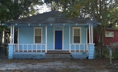 1034 E 14TH St, Jacksonville, FL 32206 - #: 1106176