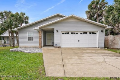 Flagler Beach, FL home for sale located at 1304 S Flagler Ave, Flagler Beach, FL 32136