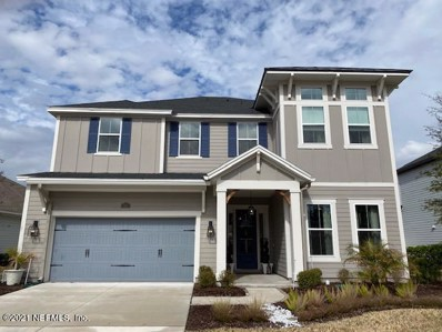 Ponte Vedra, FL home for sale located at 97 Lazy Crest Dr, Ponte Vedra, FL 32081