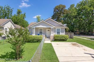 3207 Rosselle St, Jacksonville, FL 32205 - #: 1106250