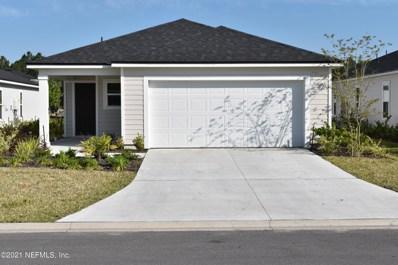 36 Moorcroft Way, St Augustine, FL 32092 - #: 1106285