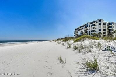 2200 Ocean Dr S UNIT 4F, Jacksonville, FL 32250 - #: 1106310