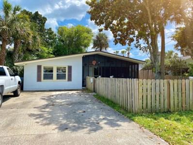 Neptune Beach, FL home for sale located at 457 Lora St, Neptune Beach, FL 32266