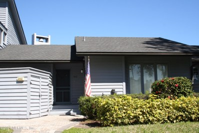 Ponte Vedra Beach, FL home for sale located at 342 Quail Pointe Dr, Ponte Vedra Beach, FL 32082