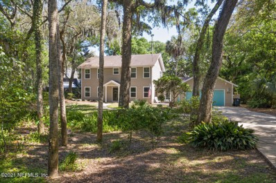 Atlantic Beach, FL home for sale located at 1815 Hickory Ln, Atlantic Beach, FL 32233