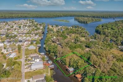 Welaka, FL home for sale located at 111 Easement Ln, Welaka, FL 32193