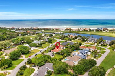 Ponte Vedra Beach, FL home for sale located at 75 San Juan Dr, Ponte Vedra Beach, FL 32082