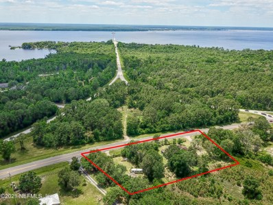 St Augustine, FL home for sale located at 5500 State Rd 13, St Augustine, FL 32092