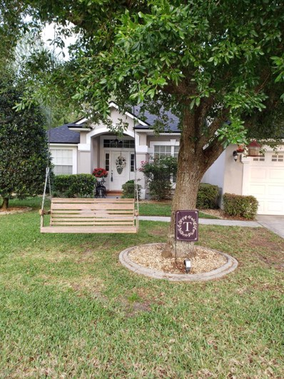 2575 Creekfront Dr, Green Cove Springs, FL 32043 - #: 1106569