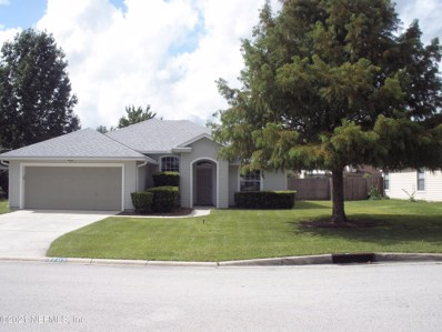 3705 Woodbriar Dr, Orange Park, FL 32073 - #: 1106586